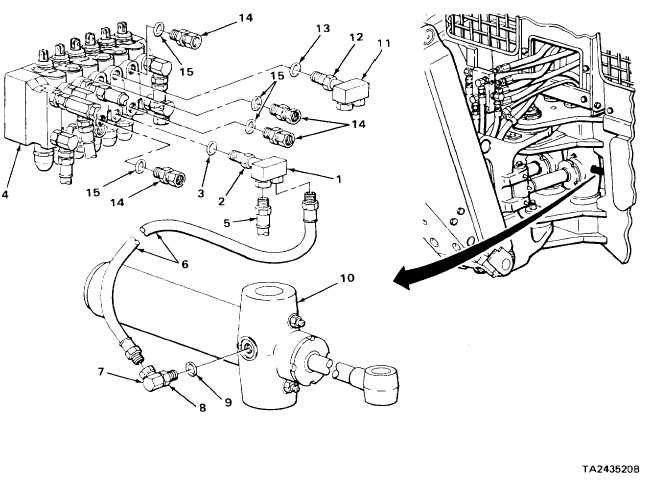 p 392 enerpac parts