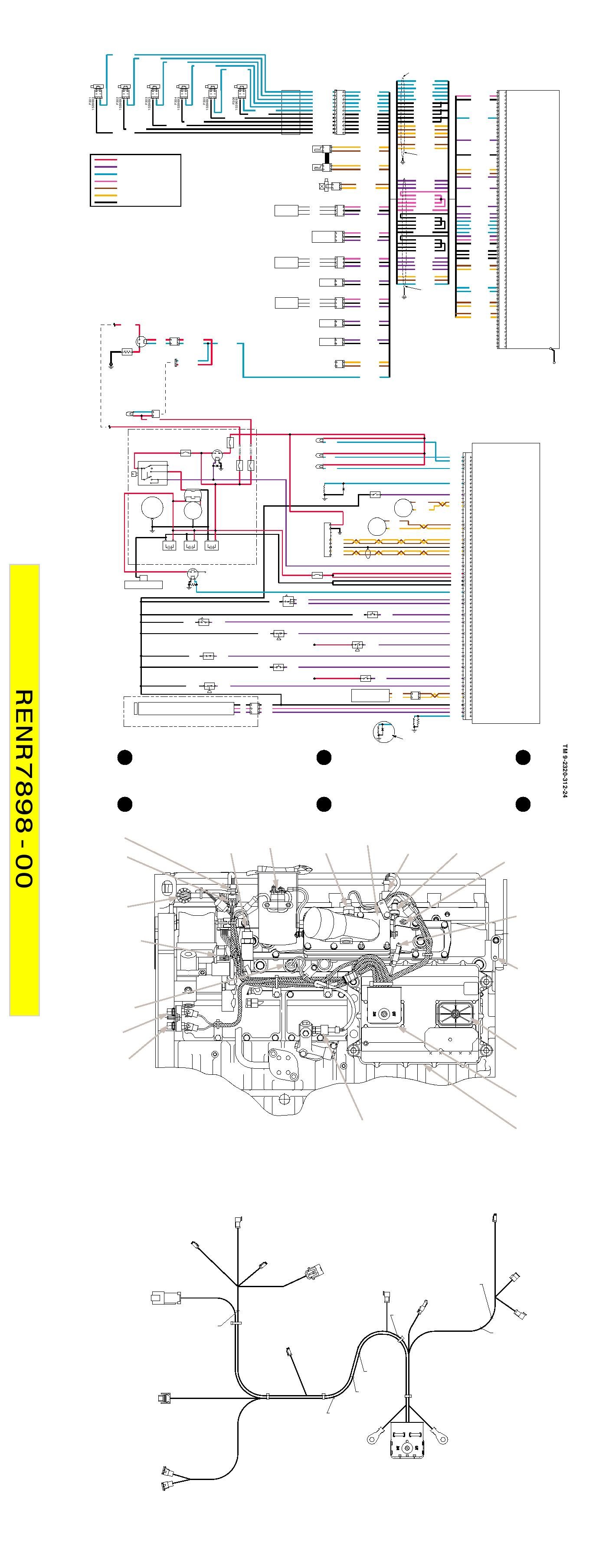 Cat C15 Wiring Great Design Of Diagram Engine C10 Get Free Image About Harness