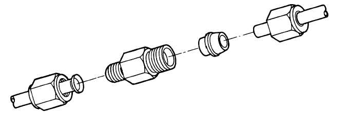 bypassing fuel filter