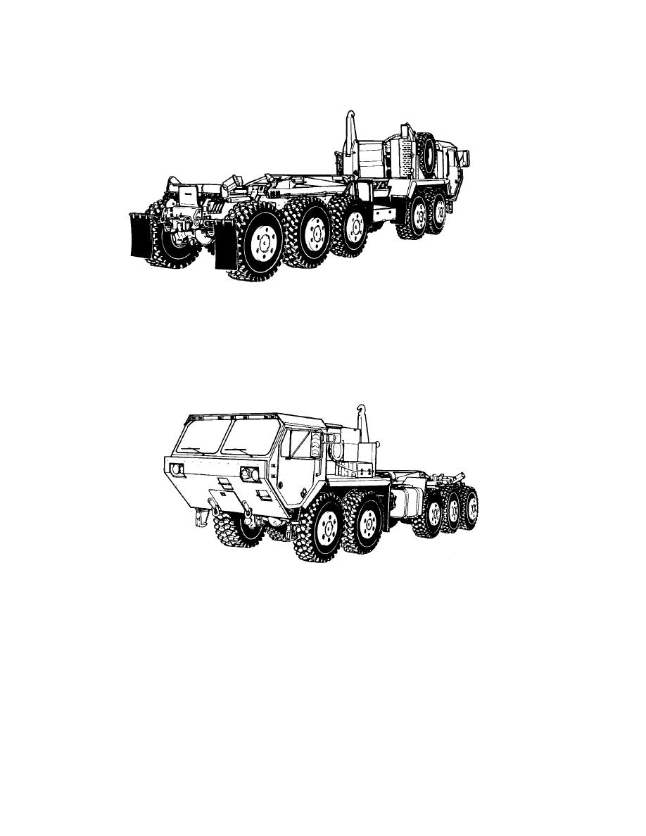 figure 1 2 m1075 palletized load system truck without crane rh constructiontractors tpub com m1075 technical manual pdf WWN M1089A1